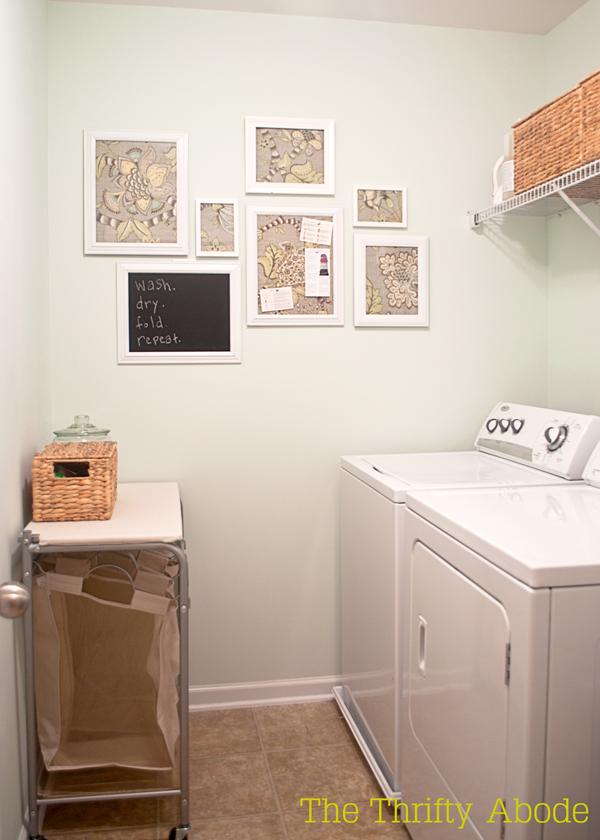 Laundry Room Fabric Part - 34: Laundry Room