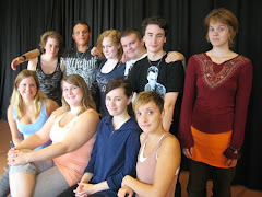 Teaterlinjen  2013-14