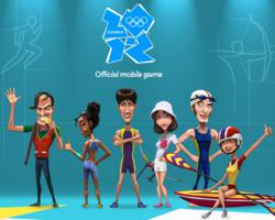 Next London Olympics 2012 : London 2012 Official Mobile Game
