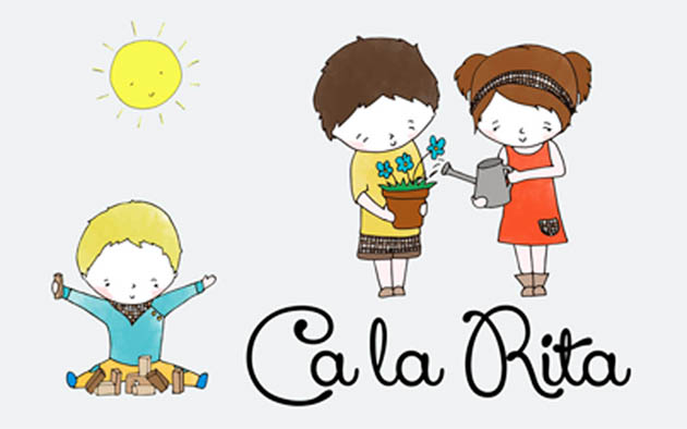 Llar d'Infants Rita Terradas