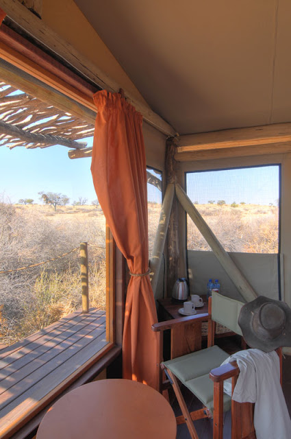 Kalahari Red Dunes Lodge Namibia