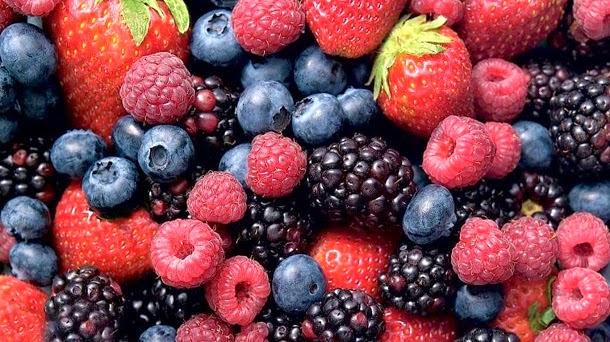 Top 10 alimentos para um coração saudável