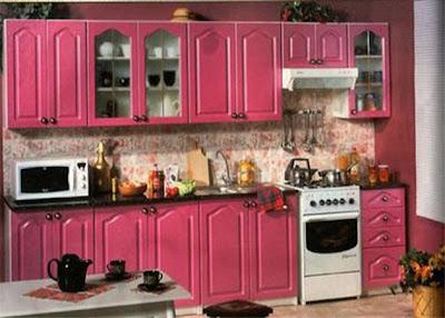 Redesign Kitchens