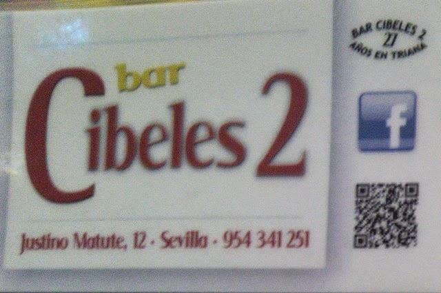 Portada Bar Cibeles 2 - Serranito Advisor