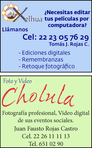 Video y fotografía profesionales