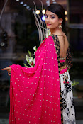 Akanksha latest Glam Pics in Pink-thumbnail-10