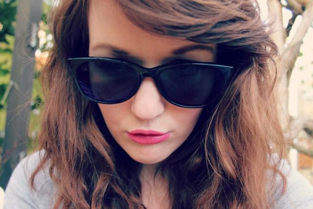 Firmoo.com glasses