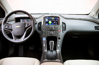 How GM got 3 more miles out of the 2013 Chevrolet Volt