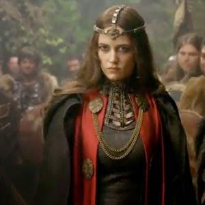 Morgana Camelot Villanos Series Tropa Friki