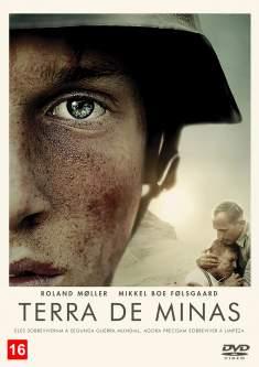 Terra de Minas Torrent - BluRay 720p/1080p Dual Áudio