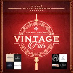 Vintage Fair 2018