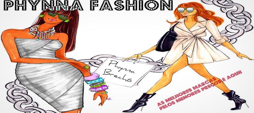 Phynna Fashion