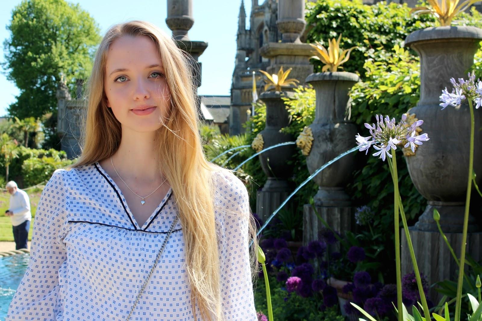 Arundel Castle Summer