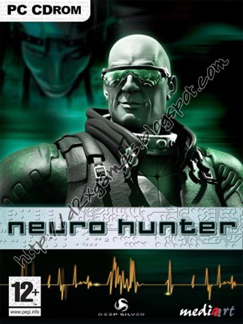 Free Download Games - Neuro Hunter