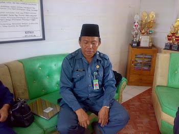 Kakankemenag Kabupaten Tapin