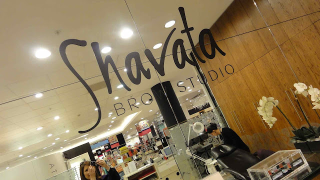 Shava;a1 Happy 5th Birthday at House of Fraser Belfast!