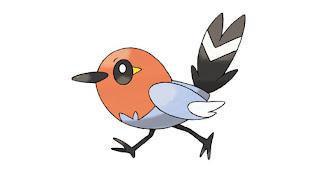 pok%C3%A9mon x and y artwork 3 Pokémon X & Y (3DS)   Artwork