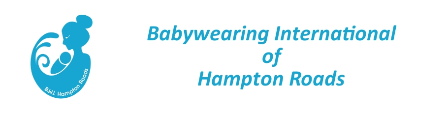 Babywearing International of Hampton Roads