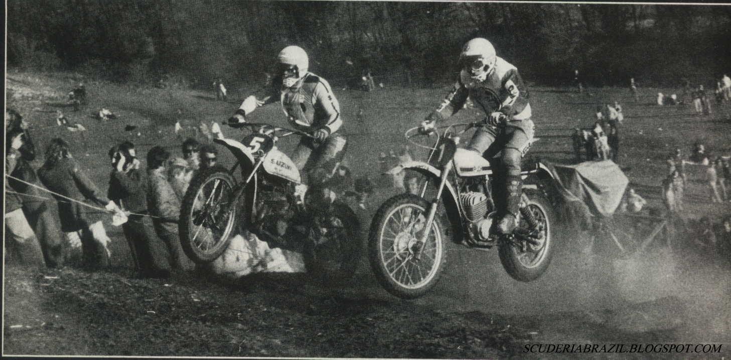 Blog Scuderia Brazil 1975 Motocross World Championship
