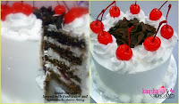 Blackforest Cake