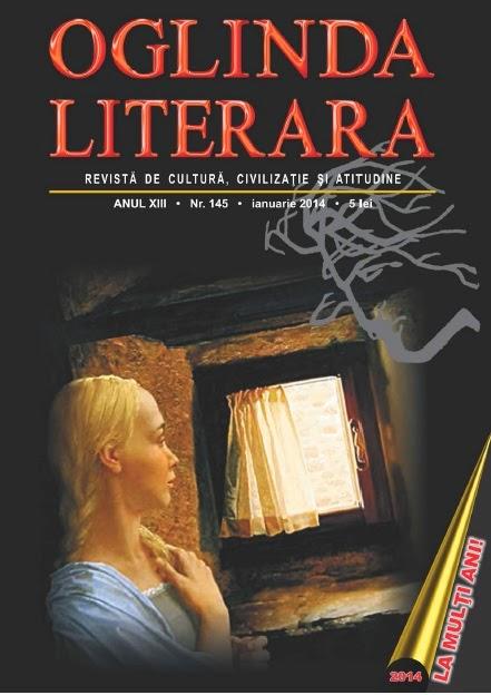 Oglinda literara nr 145
