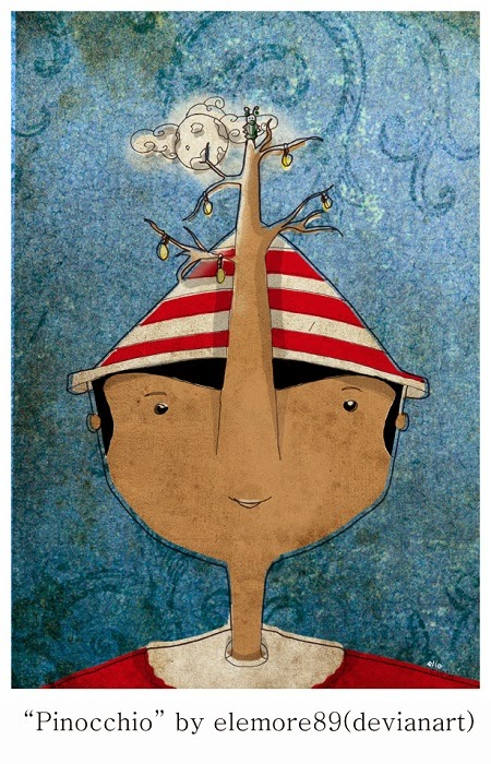 http://elemore89.deviantart.com/art/Pinocchio-209478038