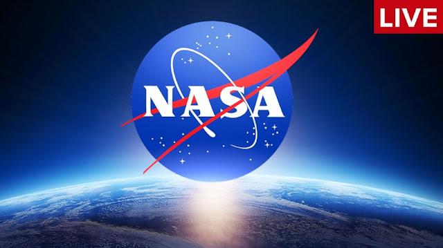 NASA Live TV Feeds Photograph