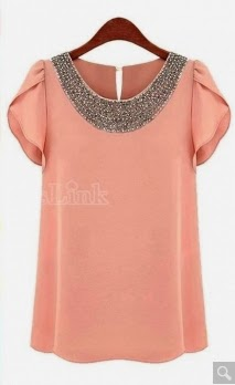 http://es.dresslink.com/womens-chiffon-shirt-embellished-bead-neckline-lotus-leaf-sleeve-chiffon-top-blouse-p-11064.html