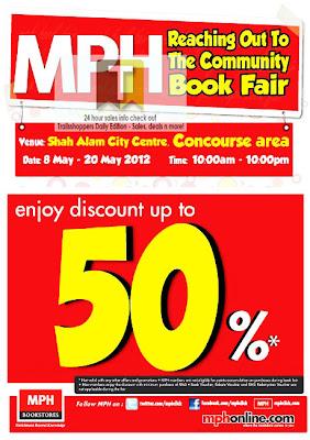 MPH Book Fair