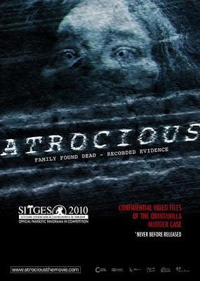 descargar Atrocious – DVDRIP LATINO