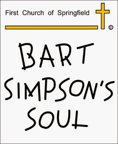 el alma de bart