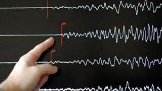 CITISFM-Gempa kembali mennguncang kawasan Sabang