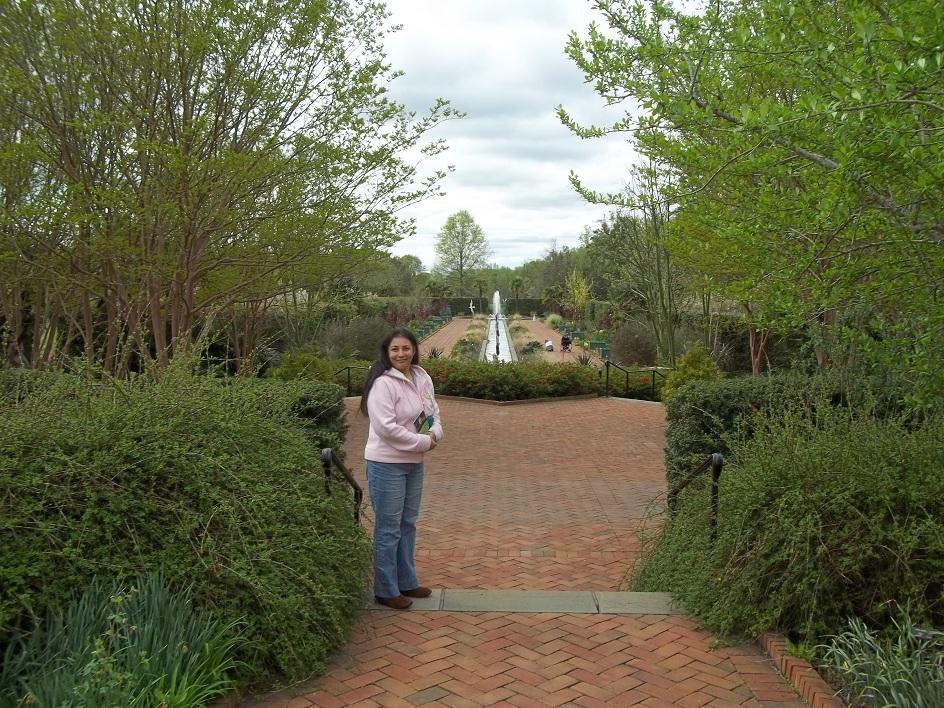 Glory 39 S Garden D Is For Daniel Stowe Botanical Garden In Nc By Glory Lennon