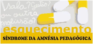 Síndrome da amnesia pedagógica