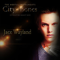 Jace+Wayland La Cit des Tnbres, le film: rcapitulatif casting