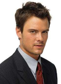 JOSH DUHAMEL COOL HAIR