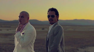 Pitbull - Rain Over Me ft. Marc Anthony 1080 Free Download