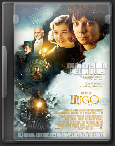Hugo (BRRip HD Ingles Subtitulado) (2011)