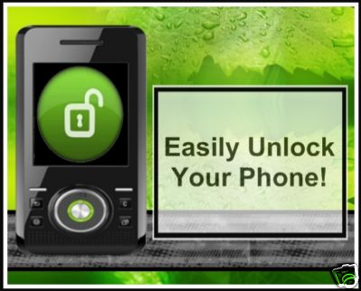 simple mobile unlock code