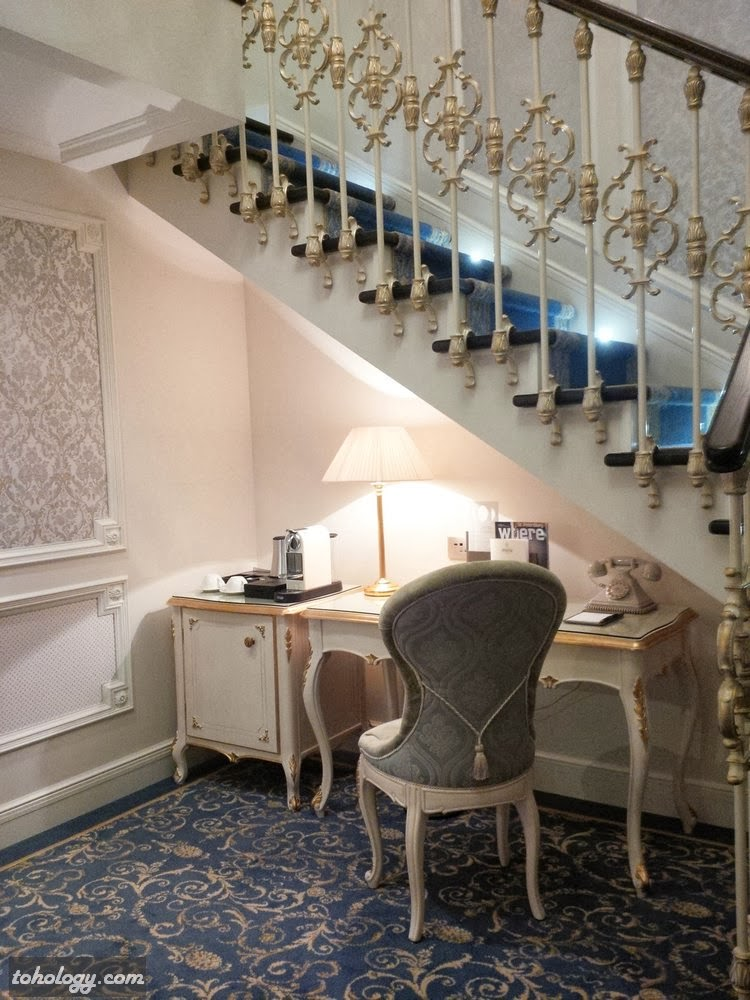 The Official State Hermitage Hotel, Hermitage Suite // Официальная Гостиница Государственного Эрмитажа, «Апартаменты Эрмитаж»