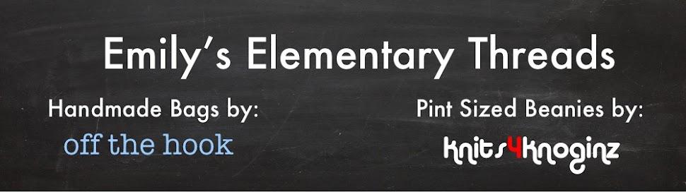 Emily's Elementary Threads