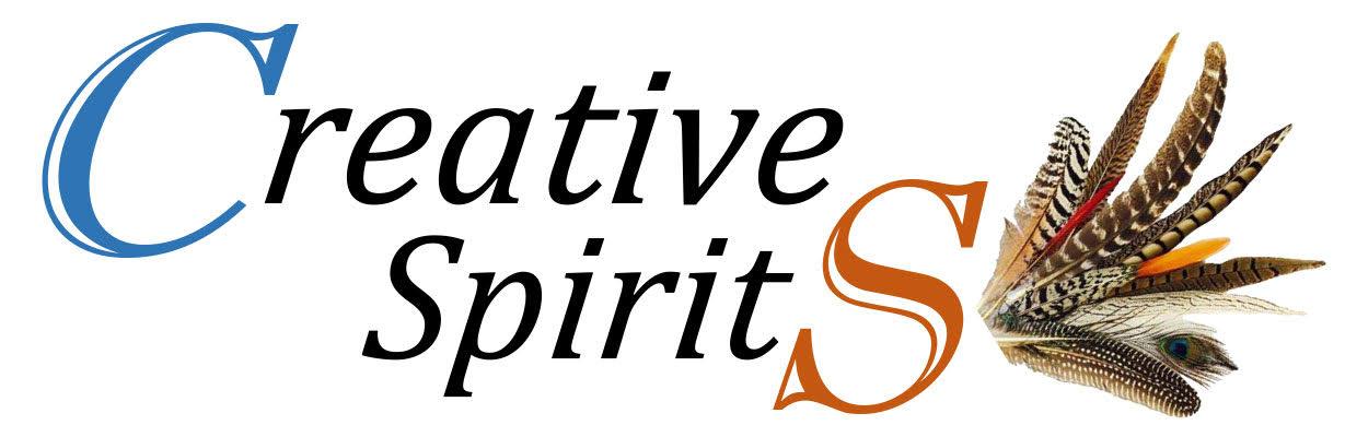 Creative Spirits - Jackson/Martell