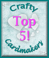 May 2011 - I made the Top 5!!! :) :)