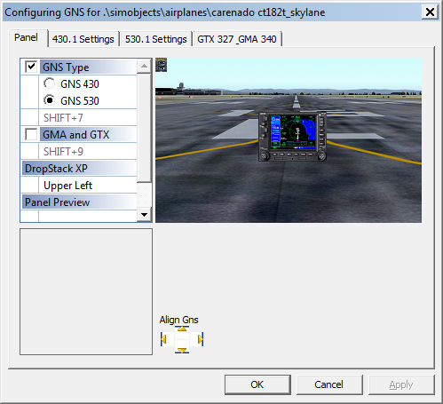 FltSim Diary: Adding RXP to the Carenado T182T