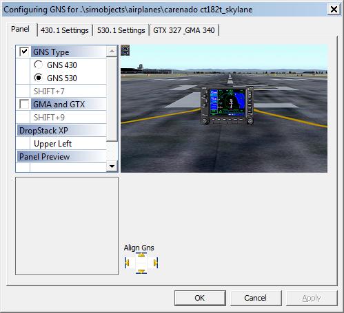 FltSim Diary: Adding RXP to the Carenado T182T