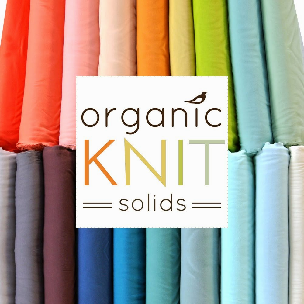Organic Knit Solids