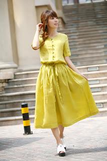 Long Maxi dresses 2013
