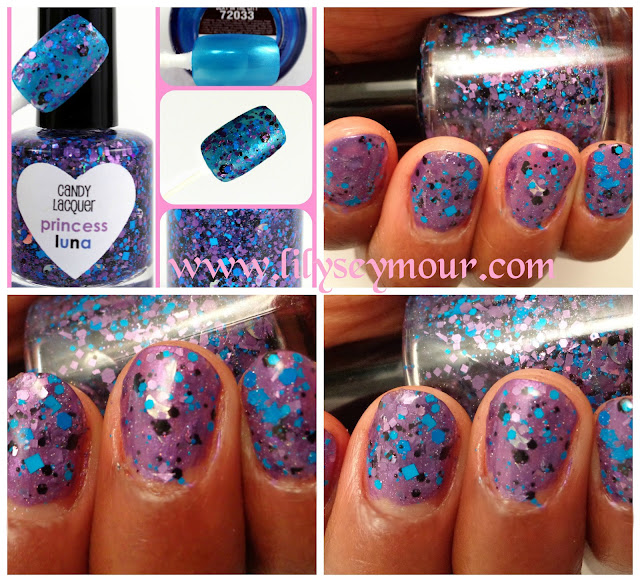 Princess Luna by Candy Lacquer