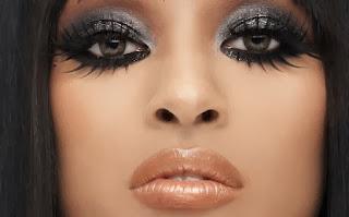 Maquillaje de Ojos Para Fiestas, parte 5