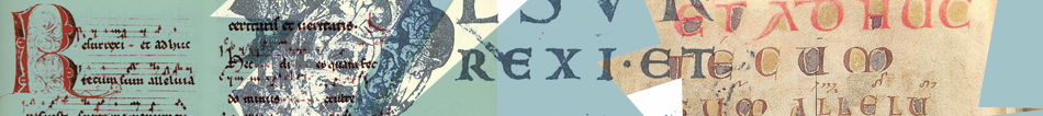 Textregister zum Graduale Triplex